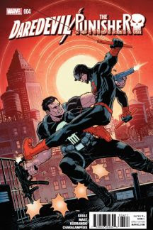 Image result for daredevil punisher soule 4