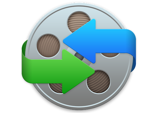 VidConvert by Reggie Ashworth