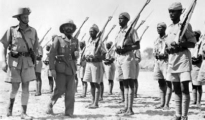 Invasão da Etiópia