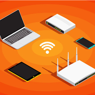 Tip of the Week: Want Faster Wi-Fi? Look To Your Router!