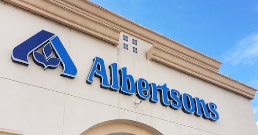 Albertsons Is Getting Into the Digital Media Business to Compete for Money From CPG Brands – Adweek
