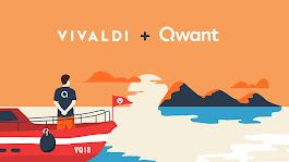 Vivaldi now includes Qwant, a search engine that respects your privacy | Vivaldi Browser