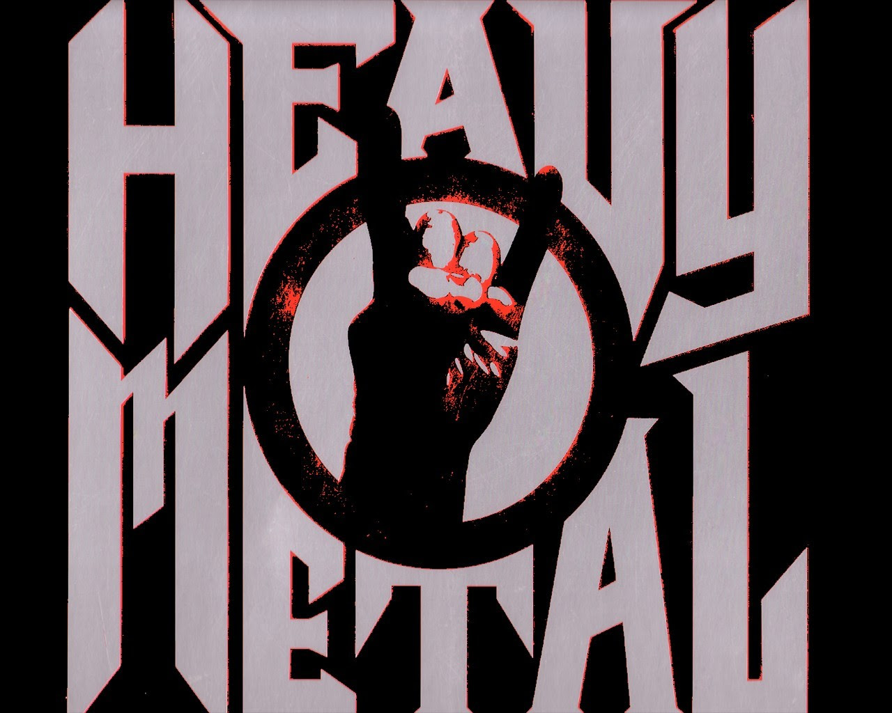 Heavy Metal BBC Explores The Music Personalities
