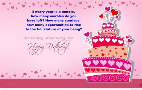 Happy birthday quotes for brothers, sisters, friends