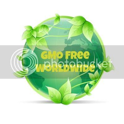 GMO Free Worldwide