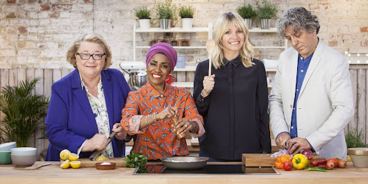 The Big Family Cooking Showdown is here, but was the first episode a success?