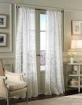 Tab Top Curtains Designs Ideas | home staging and design