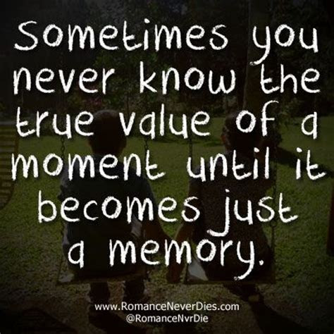 No Value For True Love Quotes