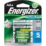 Energizer e2 Battery - AA - NiMH