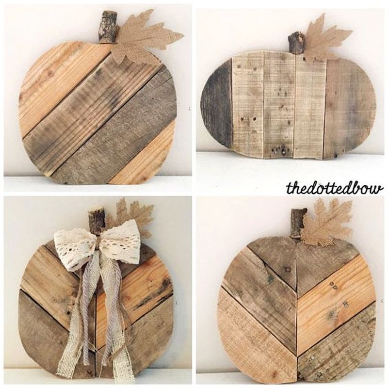 18 Cool Pallet Wood Halloween Decoration Ideas In Pictures