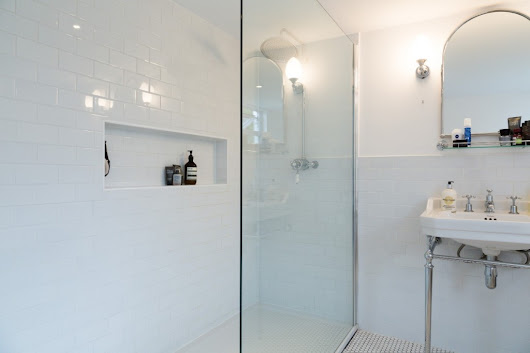Small Bathroom Inspiration for Loft Conversions - Simply Loft