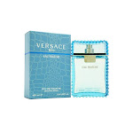 Versace Man Eau Fraiche 3.4 oz Eau de Toilette Spray