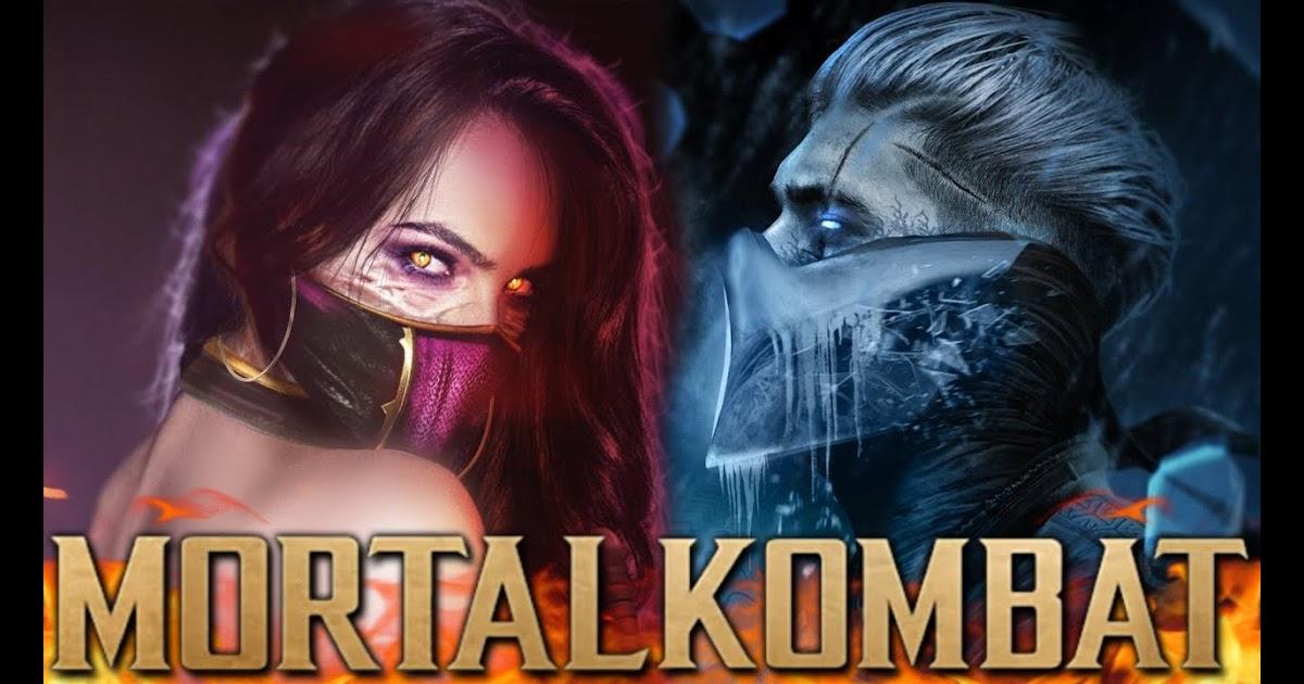 Mortal Kombat (2021) FULL Movie