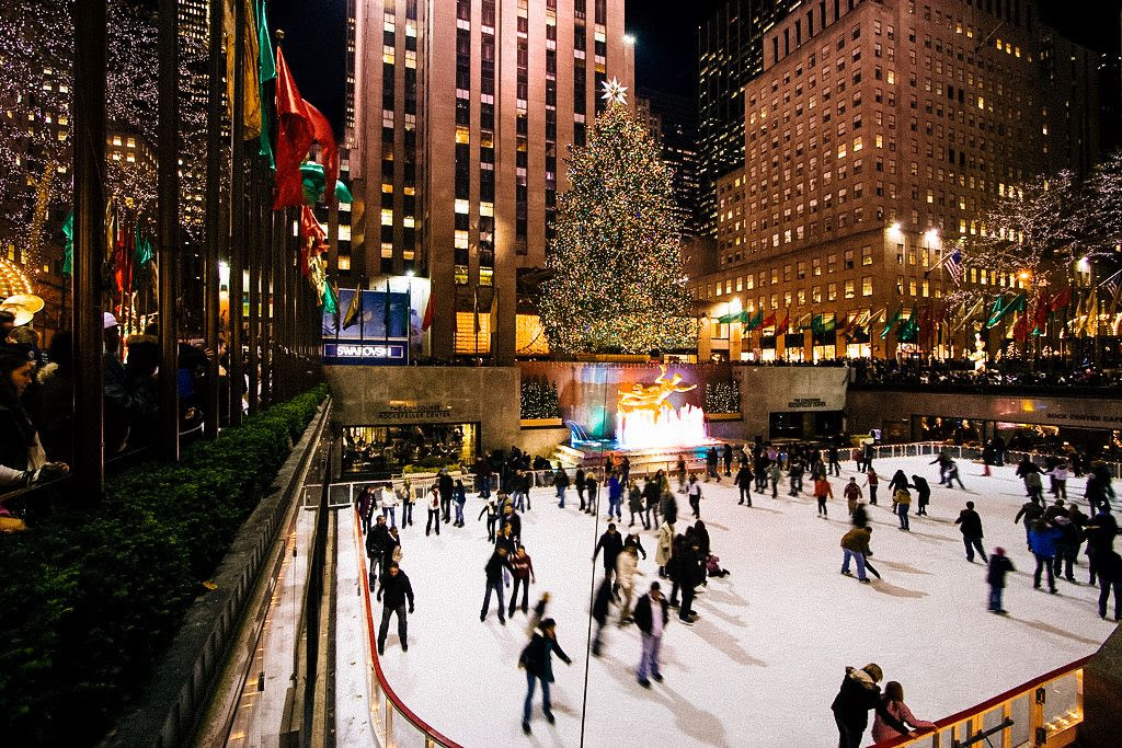 The Definitive Guide To Christmas In New York Frugal Frolicker