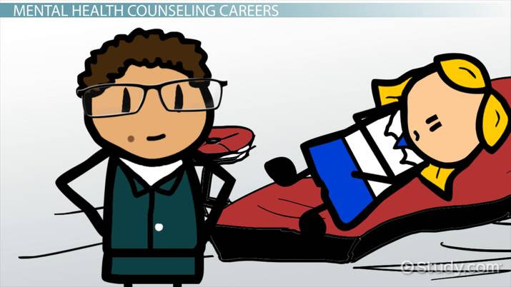 What Can You Do With a Masters in Mental Health Counseling?