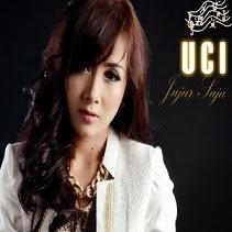 Lirik Lagu UCI - Jujur Saja