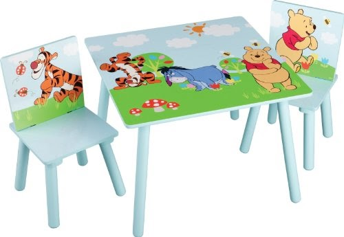 Country Cottage Table Chairs Kidsaw CCTC