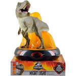 Jurassic Park Nightlight, Nightlights