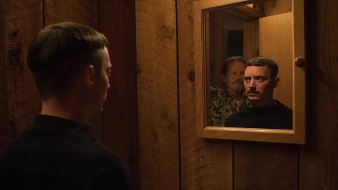 Come to Daddy (2020) Film Complet Français