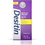 Desitin Diaper Rash Paste, Zinc Oxide, Maximum Strength - 2 oz