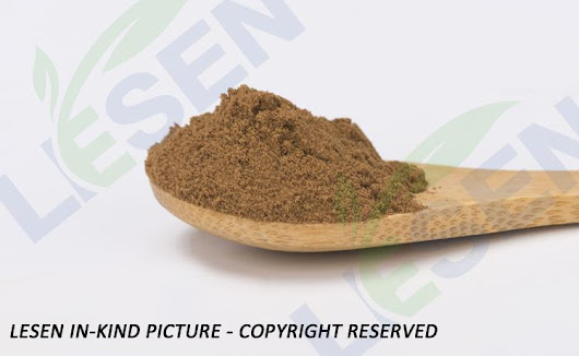 Do you know the Acacia Catechu Powder? - Knowledge - Xi'an Le Sen Bio-technology Co., Ltd.
