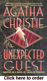 Book: Agatha Christie, The Unexpected Guest