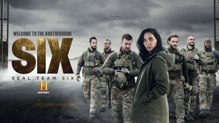 Six - Season 2 - Olivia Munn Joining Cast as Series Regular