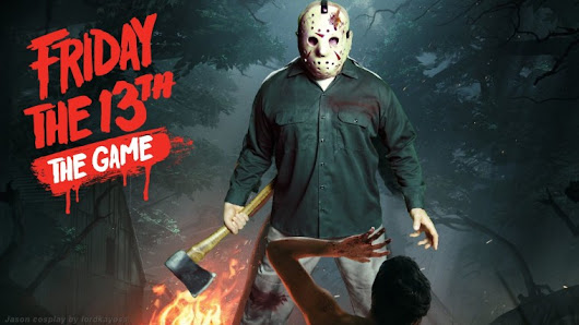 DLC for Friday the 13th have been canceled due to copyright issues - Neowin