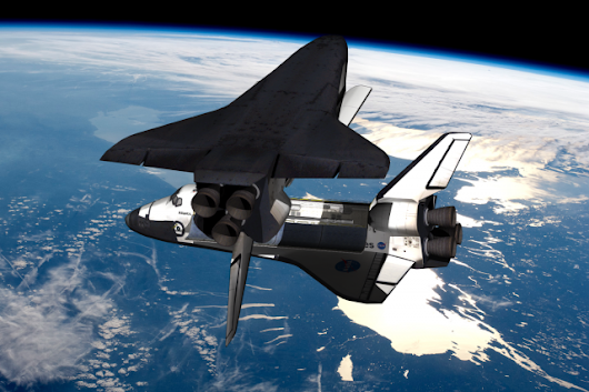 The audacious rescue plan that might have saved space shuttle Columbia
