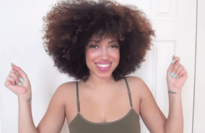 5 Quick Styles for a Wash N Go