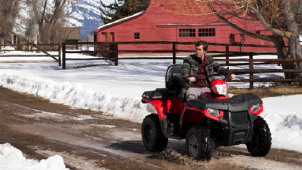 How Much is ATV Insurance? - Nationwide