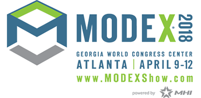 Get the lay of the land with Modex 2018 show map