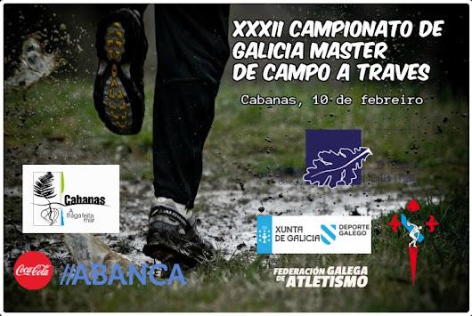 El pinar de #Cabanas albergará este sábado la XXXII edición del Campeonato de...