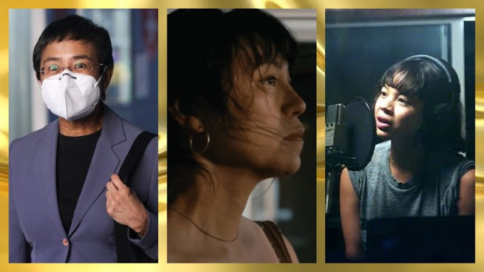 These three Fil-Am films can make it to the Oscars