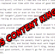 Good Content...Does It Really Trump SEO Efforts? | Clayton Nichols