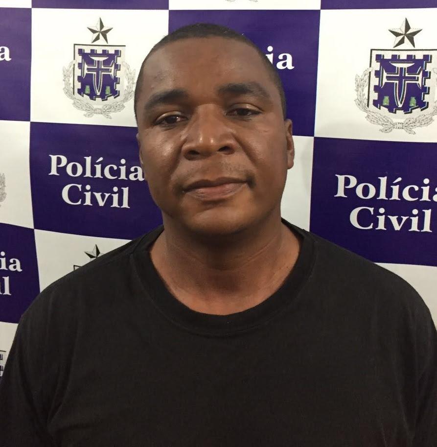 Polícia Civil prende acusado de distribuição de carros roubados