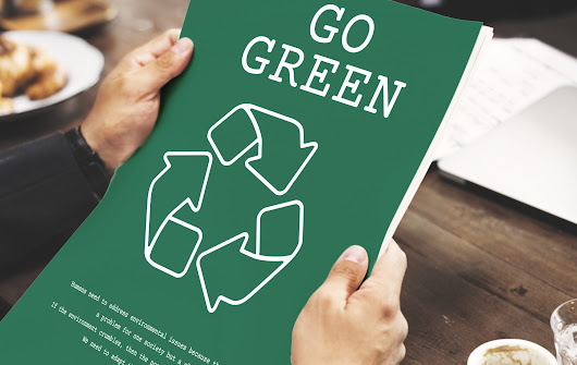 5 Ways to Attract More Customers With Eco-Friendly Practices | Penn Jersey Paper