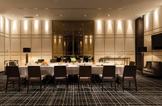 MEETINGS BY MCEWAN AT THE HAZELTON HOTEL IN TORONTO - Bold Magazine