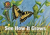 See How It Grows (Emergent Reader Science; Level 1)