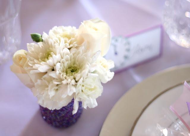 Petite Flower Bouquet