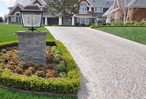 Driveway Design for Long-Lasting Appeal - Bob Vila