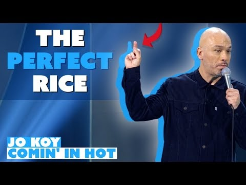 """""""The Perfect Rice"""" 