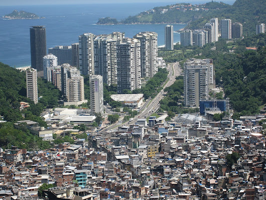 A Tale of Two Cities: Development in Latin America - The Affiliate Network