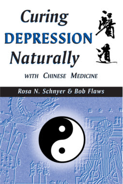 Curing Depression Naturally with Chinese Medicine-Blue ...