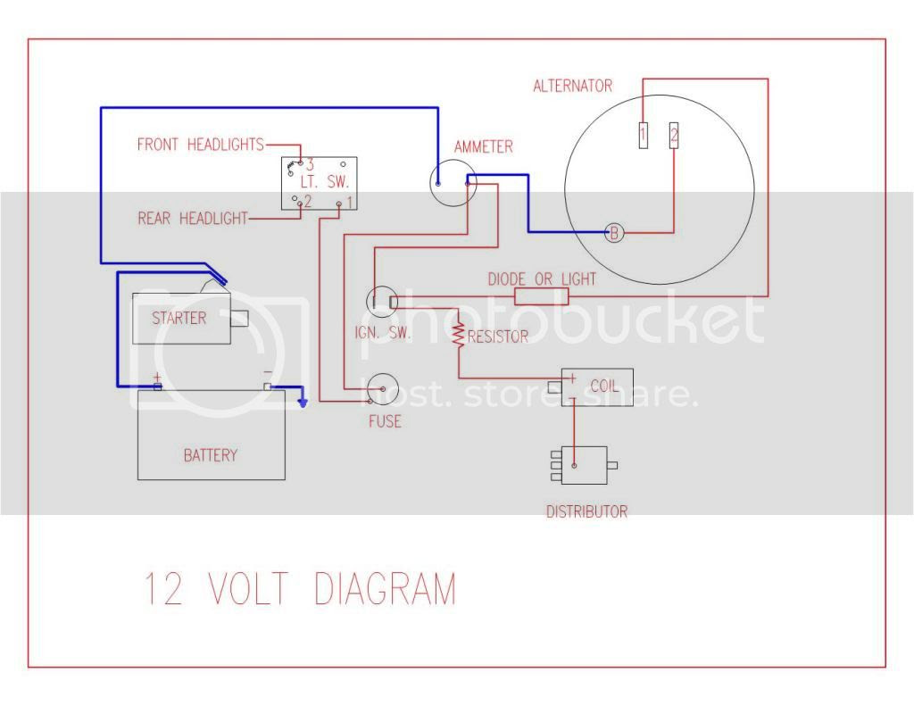 18 Lovely 8n Tractor Wiring Diagram