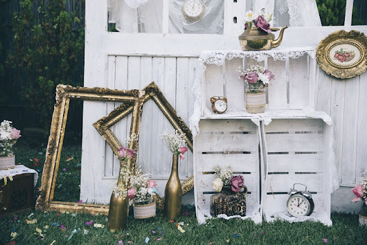 Wedding Trends for 2018 - Boutiq Weddings & Events