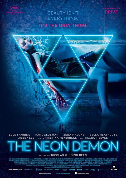 Especial Nicolas Winding Ref: THE NEON DEMON - Cine en Serio
