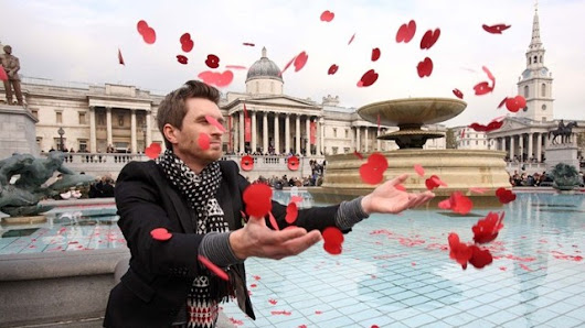 Remembrance in London 2013
