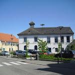 Mairie d'Andolsheim - Mairie