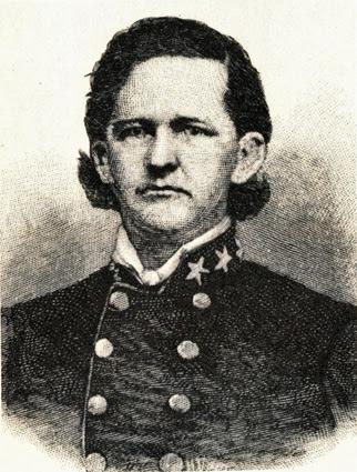 General Thomas Cobb